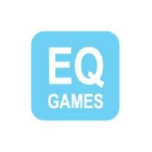 EQ GAMES LOGO